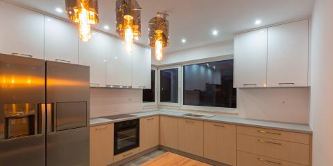 5 Interior Storage Ideas for Kitchen Cabinets, Thomaston, Connecticut