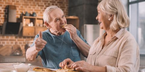 3 Tips for Getting Used to Your New Dentures, Thomasville, North Carolina