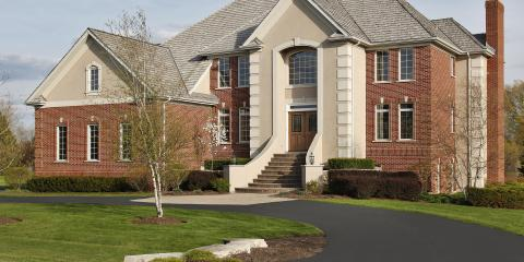 What to Know About Sealcoating Asphalt Driveways, Thomasville, North Carolina