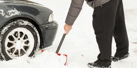 3 Driveway Maintenance Tips for the Winter, Thomasville, North Carolina
