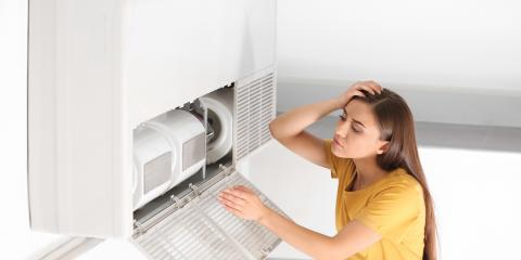3 Signs You Need HVAC Repairs, Thomasville, North Carolina