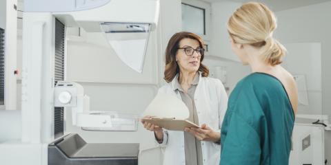 3 Breast Cancer Screening Rules Everyone Should Know, Thomasville, North Carolina