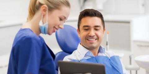 A Dentist's Top 4 Tips to Achieve Excellent Dental Health, Thomasville, North Carolina
