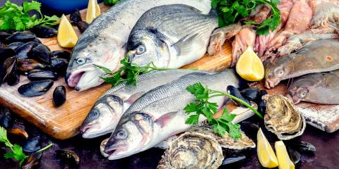 3 Essential Qualities to Look for in a Great Fresh Seafood Market , Thomasville, North Carolina