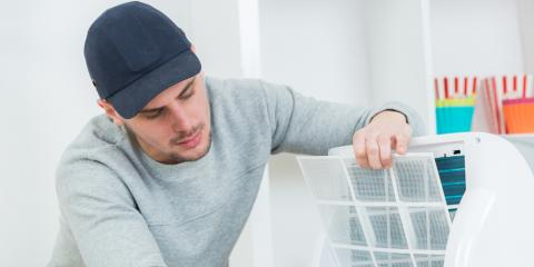 Heating Professionals Explain 5 Types of Furnace Filters, Thomasville, North Carolina