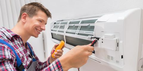 5 Reasons to Get an HVAC Inspection in the Spring, Thomasville, North Carolina