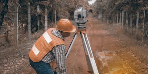 The Top 3 Reasons for Land Surveying, Thomasville, North Carolina