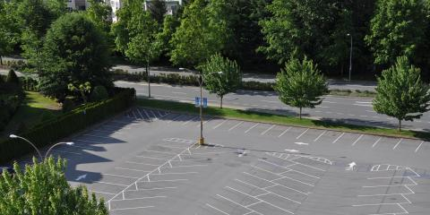 3 Tips to Improve Your Parking Lot, Thomasville, North Carolina