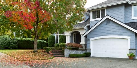 3 Common Plumbing Issues That Occur in Fall, Thomasville, North Carolina