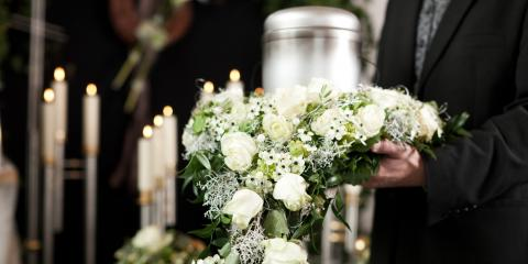 Thomasville Funeral Home Provides 5 Cremation Memorial Service Ideas, Thomasville, North Carolina