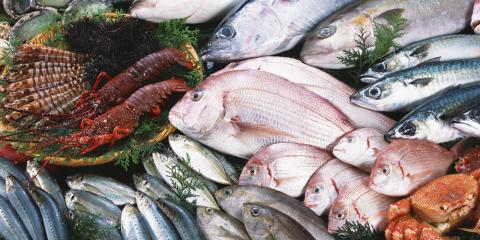 Why Buying From a Local Fresh Seafood Market is Always Best, Thomasville, North Carolina