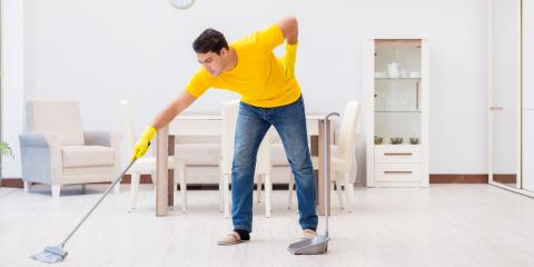 What To Expect During Wood Floor Refinishing Bill