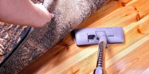 5 Tips for Hardwood Floor Maintenance, Thompson, Connecticut