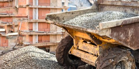 The Do's & Don'ts of Buying Bulk Concrete Aggregate, 4, Tennessee