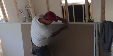 3 Reasons to Hire a Professional for Drywall Installation, West Adams, Colorado