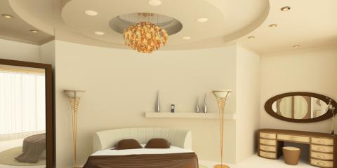 4 Design Ideas to Transform Your Plain Drywall Ceiling - Marquez ...