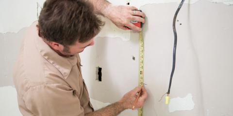 Top 3 Reasons to Hire a Professional Drywall Company, West Adams, Colorado