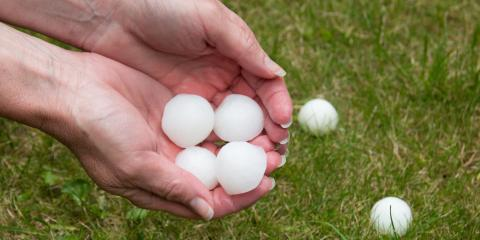 How Hail Affects Roof Installations, Thornton, Colorado