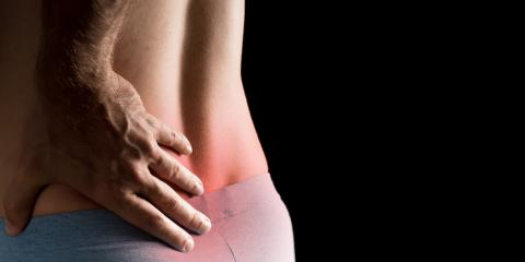 Wellness Experts Help You Understand Sciatica, West Adams, Colorado