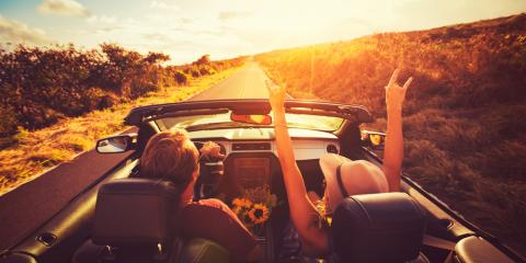 Northeast Charter Service Highlights 3 Reasons to Opt for Road Trip Vacations, Passaic, New Jersey