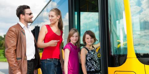Why Should You Rent a Charter Bus for Family Reunions?, Passaic, New Jersey