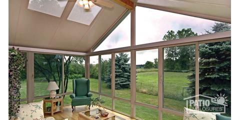 3 Fun Sunroom Ideas For East Rochester Homes   Patio Enclosures   East  Rochester | NearSay