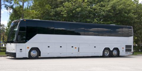 Why You Should Choose a Charter Bus for Your School Trip, Passaic, New Jersey