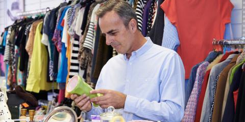 Top 5 Thrift Store Shopping Tips, Kingman, Arizona