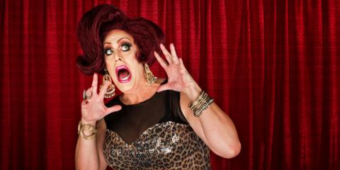 Thursday and Sunday Nights: Drag Show at The Hot Spot, Florence, Kentucky