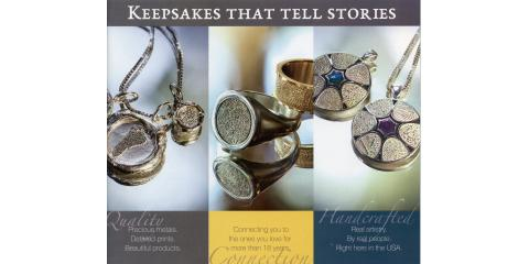 Keepsakes That Tell Stories, Muskogee, Oklahoma