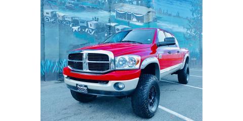 4x4 Trucks for Sale in Puyallup, Puyallup, Washington