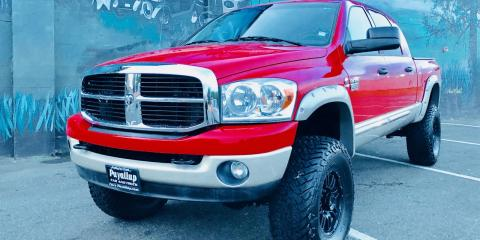 Used Dodge for Sale near Auburn WA, Puyallup, Washington