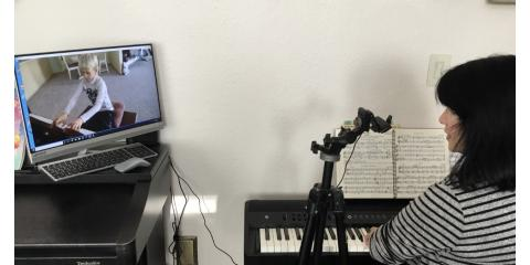How Virtual Piano Lessons Can Cure Your Boredom While in Quarantine, Anchorage, Alaska
