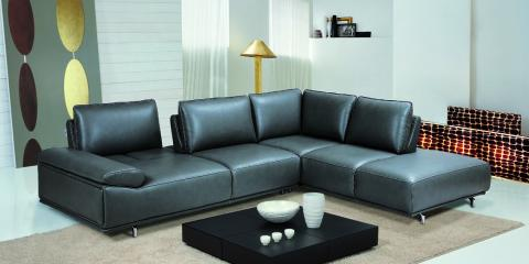 4 Unique Living Room Furniture Ideas That Let You Put Up Your Feet & Relax, Symmes, Ohio