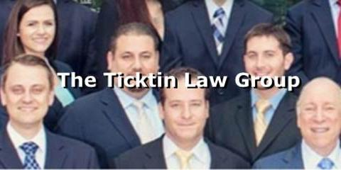Fight it Out in Court or Negotiate a Settlement: The Ticktin Law Firm Weighs In , Jacksonville East, Florida