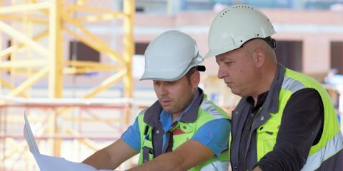 5 Questions to Ask a Civil Engineering Consultant, Tiffin, Iowa