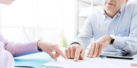 5 Details to Consider When Negotiating Right-of-Way Agreements, Tiffin, Iowa