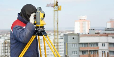 Benefits of Land Surveying Before Purchasing Land, Tiffin, Iowa