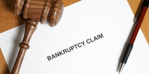 Bankruptcy Attorney Debunks 3 Common Bankruptcy Myths , Tifton, Georgia