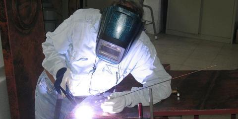 Tacoma's Best Welder Explains the Benefits of TIG Welding, Tacoma, Washington