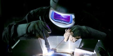 TIG Welding Vs. MIG Welding: What Are the Differences?, Anchorage, Alaska
