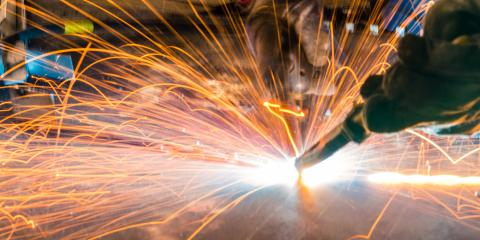 Important Welding Terms to Know, La Crosse, Wisconsin