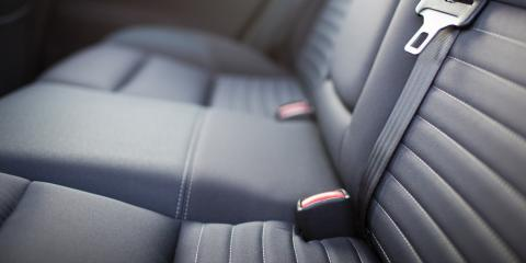 3 Tips for Maintaining Leather Car Interiors, Columbia, Missouri