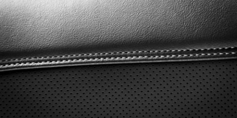 3 Types of Headliner Fabric to Choose for a Classic Car, Columbia, Missouri