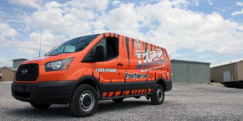 Why You Need Vehicle Wraps for Your Business' Fleet, St. Jacob, Illinois