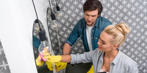 How to Prevent Mold in Your Bathroom, Southeast Guadalupe, Texas