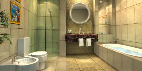 Reasons To Hire A Tile Contractor For Your Bathroom Remodel - How to hire a contractor for bathroom remodel
