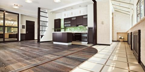 3 Benefits of a Professional Tile Floor Cleaning, Brownstown, Pennsylvania