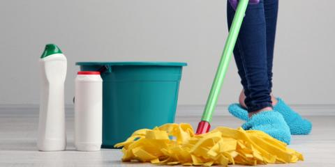 3 Top Cleaning Products to Use on Tile Flooring & Other Hard Surfaces, Barnesville, Ohio