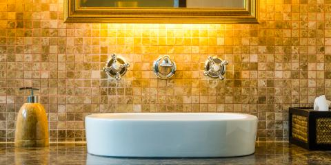 3 Ways to Use Tile Flooring as Accent Pieces, Kerrville, Texas